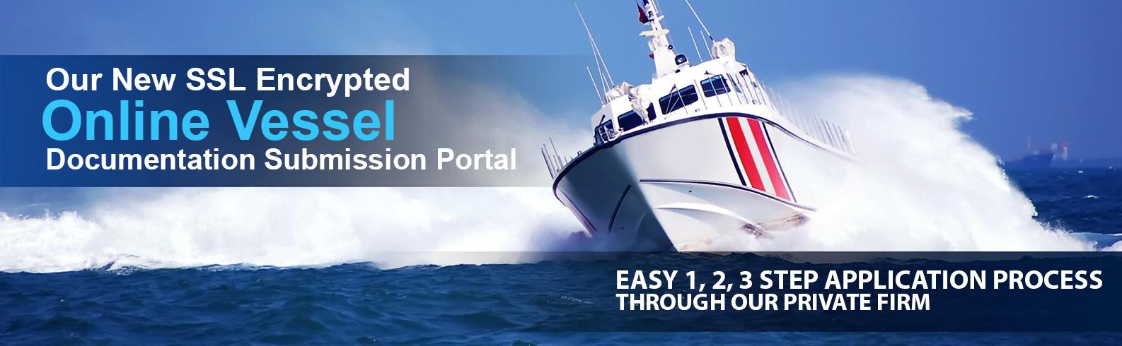 vessel documentation online