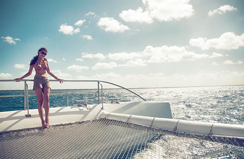 United States Coast Guard documentation for your boat
