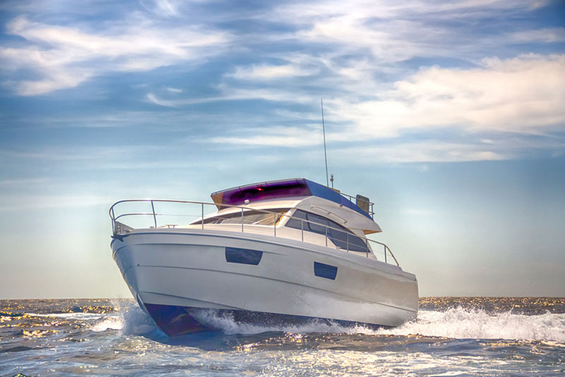 U.S. Coast Guard Documentation and the Financing of Your Boat