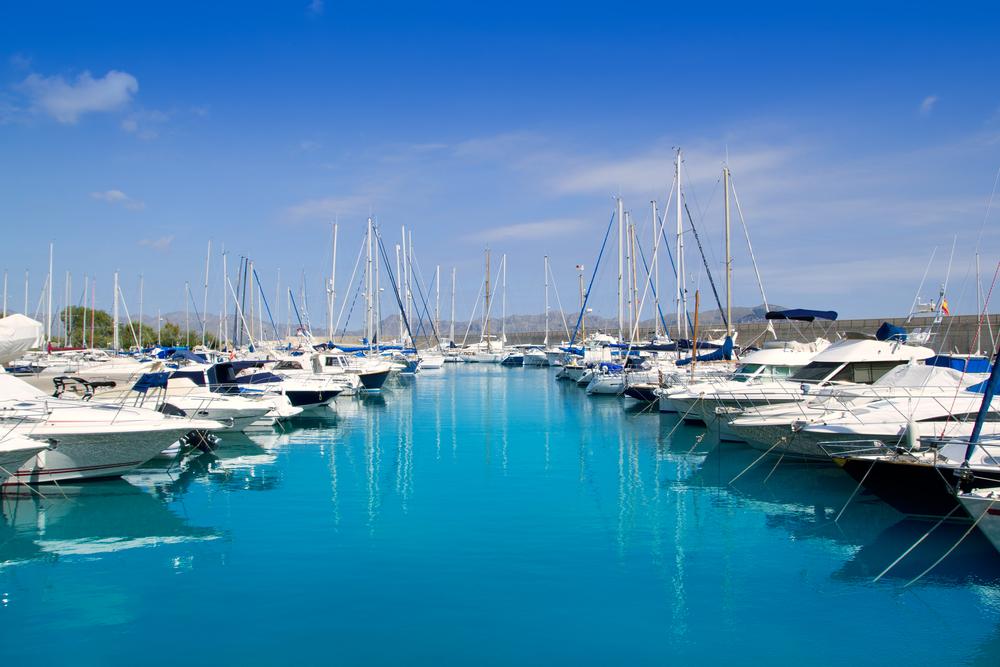 quality u.s. marine boats