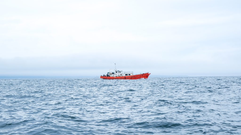 United States Coast Guard documentation