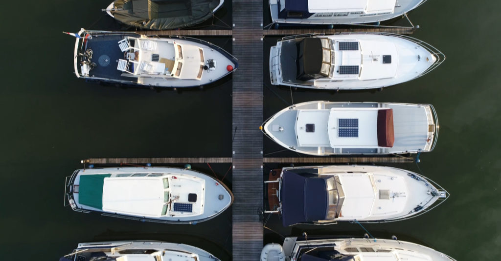 yacht documentation